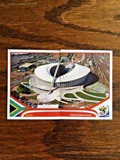 DURBAN STADIUM PANINI STICKERS, WORLD CUP SOUTH AFRICA 2010 #SA8-9