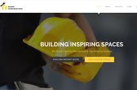 Construction Wordpress Website (With Demo Content)