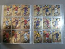 Panini Adrenalyn XL Fifa 365 2017-2018 Limited Edition x33