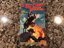 I Will Fight No More Forever New Sealed VHS! 1975 TV Film! Fury Glory Zulu Selma