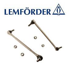 Sidem Belgium Pair Set 2 Front Suspension Stabilizer Bar Links For MB W204 C207 X204 Mercedes C300 C350 E350 E400 GLK250 GLK350 W204 W212 W213 X204 C204 C207 S212 S213 Sway Bars