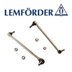 2PCS LEMFOERDER Front Sway Bar Link's for Mercedes C250 C300 C350 C63 AMG E350
