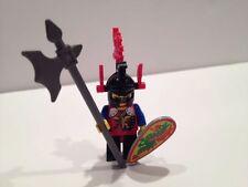 Lego Minifigure Castle Dragon Knights cas017 cas017a 1906 6076 6078