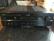 Yamaha RX-V620RDS 5.1 AV (audio video) amplifier receiver home cinema