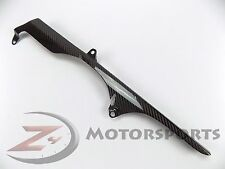 2003-2005 R6 2006-2009 R6S Rear Chain Guard Cover Mount 100% Carbon Fiber