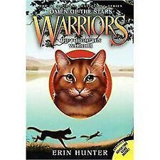 Warriors: Omen of the Stars #5: The Forgotten Warrior-ExLibrary
