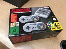 Super Nintendo Entertainment System Super NES SNES Classic Mini