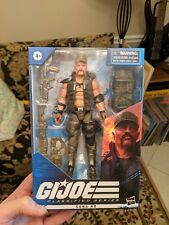 G.I. Joe Classified Series Gung Ho Action Figure NEW MIB Hasbro 6 Inch