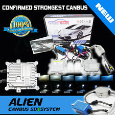 H7 CANBUS HID XENON CONVERSION SLIM KIT 35W ERROR FREE TERMINATOR MERCEDES W204