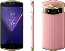 "Meitu V6 Pink 128GB 6GB 5.5"" Android Selfie Beauty Phone By FedEx"