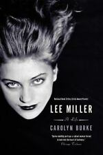 Lee Miller: A Life: By Burke, Carolyn