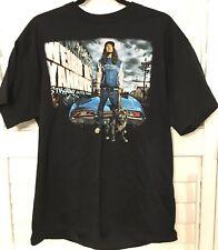 Weird Al Yankovic Straight Outta Lynwood 2006 Tour T Shirt Large Hip Hop Parody