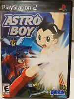 Astro Boy - cib - PS2 PlayStation 2 Sony