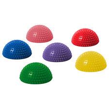 TOGU Senso Balance Igel, Noppelball, Igelball, Fußsohlenmassage, 18,5 cm 6er Set
