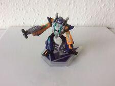 "TRANSFORMERS CYBERTRON MEGATRON, Titanium Series 3"" Robot Masters 2006"