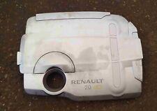Renault Laguna MK3 2008-2012 2.0 DCi Engine Cover Plastic 8200621297