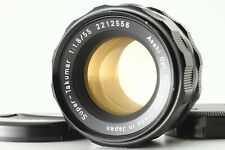 [Excellent+++++] Pentax Super Takumar 55mm f/1.8 M42 MF lens From JAPAN #2010