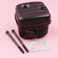 Exhaust Muffler For Jonsered 2150 2149 2153 2147 #503 86 28 03 w/Bolt Gasket Kit