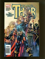 Thor (Vol 2) #74 (Newsstand) VF Eaton