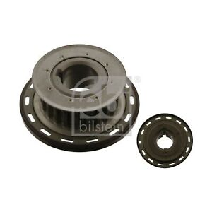 Crankshaft Gear Wheel (Fits: Citroen) | Febi Bilstein 39109 - Single