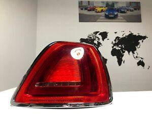 Rolls Royce Ghost Tail Light Rear Right RH 63217267558