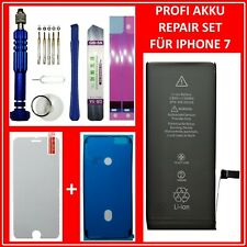 Ersatz Akku Batterie Set für Original iPhone 7 Battery Accu 1960mAh Prod. 2020