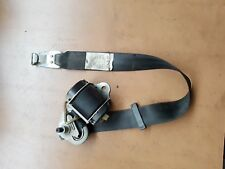 SEAT ALHAMBRA VW SHARAN 2001-09 PASSENGER SIDE N/S  REAR 3RD ROW SEAT BELT