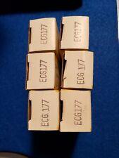 ECG 177 Diodes (2 Parts)