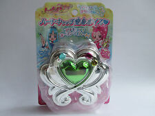 Heart Catch Precure Transforma​tion Voice Cosplay 2010 BANDAI Japan New