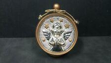 Palla con Angelo in argento e terracotta ARDE' AD1583/4G Idea regalo Natale