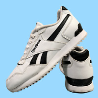 Reebok Classic Women's Boys Shoes Size Uk 4 Junior White Casual Trainers EUR 36