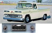 NEW USA-630 II* 300 watt '60-63 Chevy Truck AM FM Stereo Radio iPod USB Aux ins