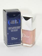 Dior Vernis Long-Wearing Nail Lacquer 162 Rose Boreal New In Box