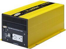 Go Power  GPSW 3000-12  3000 Watt 12 Volt Pure Sine Wave Inverter