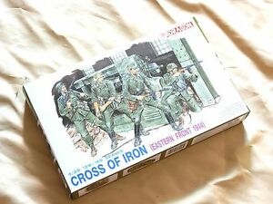 Dragon 6006 1/35 Cross of Iron, Eastern Front 1944