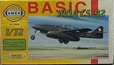 Smer 1/72 Avia CS92 Aircraft 930