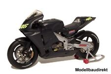 Honda RC 211V Testbike 2002 V. Rossi 1:12 Minichamps 122027946 NEU & OVP