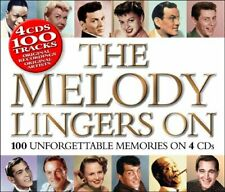 Various Artists - The Melody Lingers On (CD) (2005)