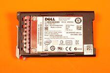 """DELL INTEL 1.8"""" 80GB 6GBPS SATA SSD - F0PMD SSDSC1NB080G4R (£50 ex-vat)"""