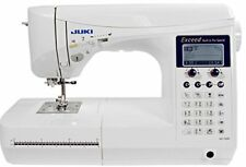 Computerized Sewing and Quilting Machine - JUKI HZL-F600