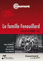 La famille Fenouillard // DVD NEUF
