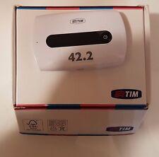 TIM Modem WiFi 42.2 (Funziona Con Tutti Gli operatori)