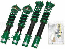 Tein Flex Z 16ways Adjustable Coilovers for 93-01 Subaru Impreza RS AWD GC6 GC8