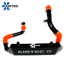 Airtec Stage 2 Front Mount Intercooler Conversion Kit Vauxhall Astra H VXR