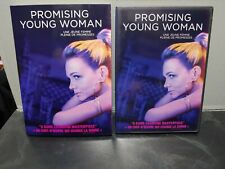 Promising Young Woman DVD Region 1 -----------2020 with slipcase