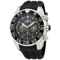 Invicta Speedway Chronograph Black Dial Men's Watch 26314
