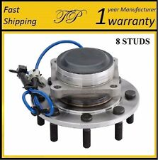 Front Wheel Hub Bearing Assembly For 2007 GMC SIERRA 1500 HD CLASSIC