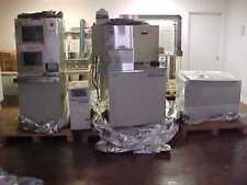 Jeol Jws 7505 Wafer Inspection System Scanning Electron Microscope Noran Edx