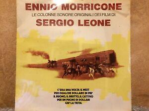 Vinile 33 giri Ennio Morricone!💽