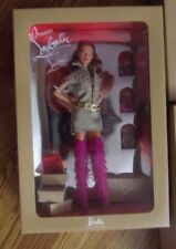 """Christian Louboutin """"DOLLY FOREVER""""  Barbie 2nd In Series Limited Ed 2010"""